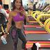 Inspire-se com 10 fotos da atleta IFBB Bikini Angélica Teixeira
