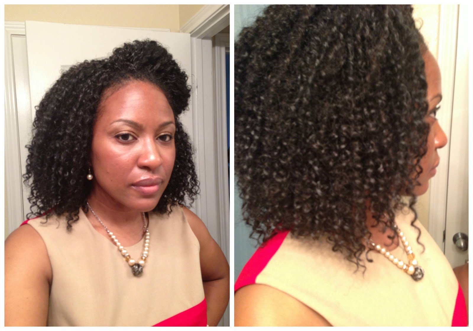 Healthy Hy Hair Get Maximum Wear Out Of Your Crochet Braids My W Freetress Water Wave You