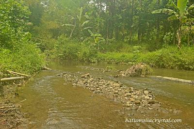 Sungai Batu Mulia