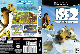 Cheat Ice Age 2: The Meltdown PS2