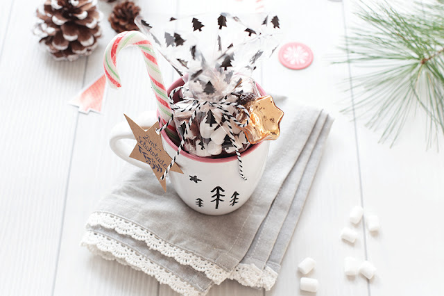 Zimtschokolade selber machen