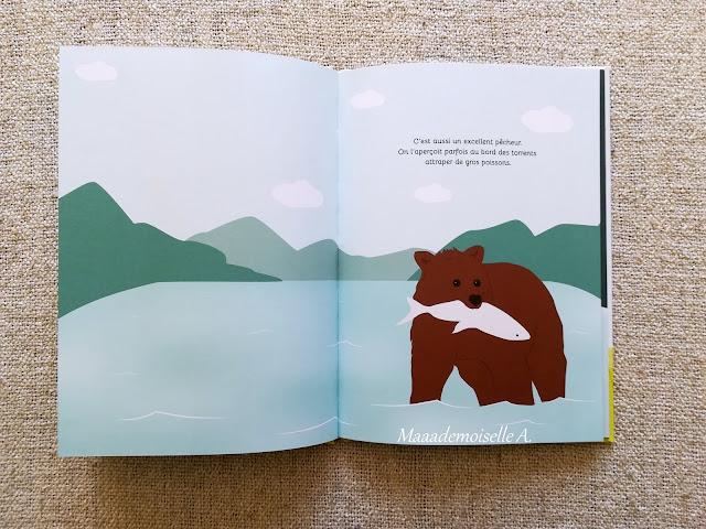 || Une vie d'ours (Présentation & Avis)(Chut, les enfants lisent # 105)