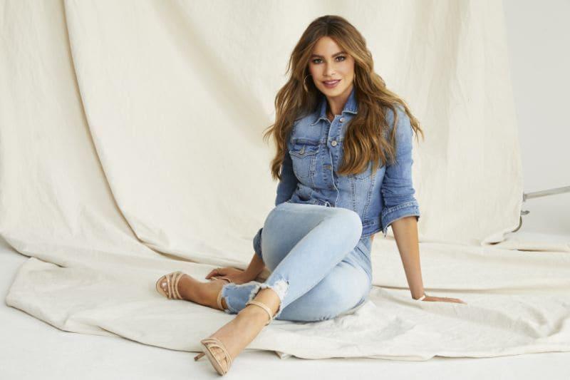 1255c95d779 Sofía Jeans launches a special denim line at Walmart.com