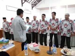 KPNG Lubuak Aluang, Selama Tahun Buku 2016 Berhasilkan Kumpukan SHU Rp.502 Juta.