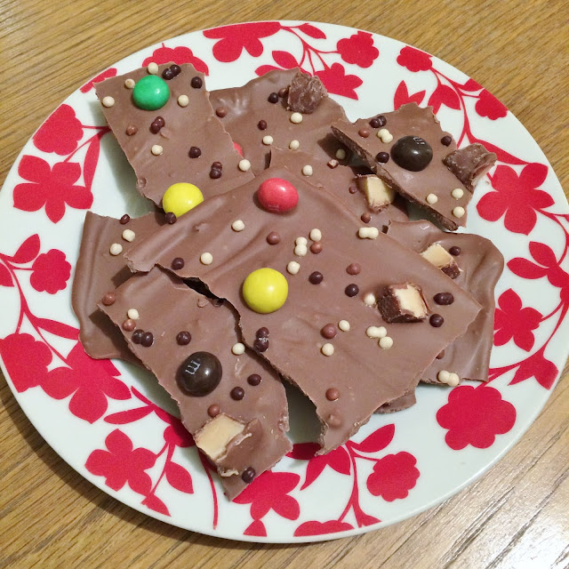 Chocolate-Slab-Recipe-Blogmas