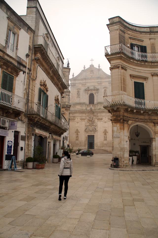 Martina-Franca-Puglia-Italia