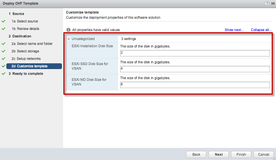 How to quickly setup and test VMware VSAN (Virtual SAN