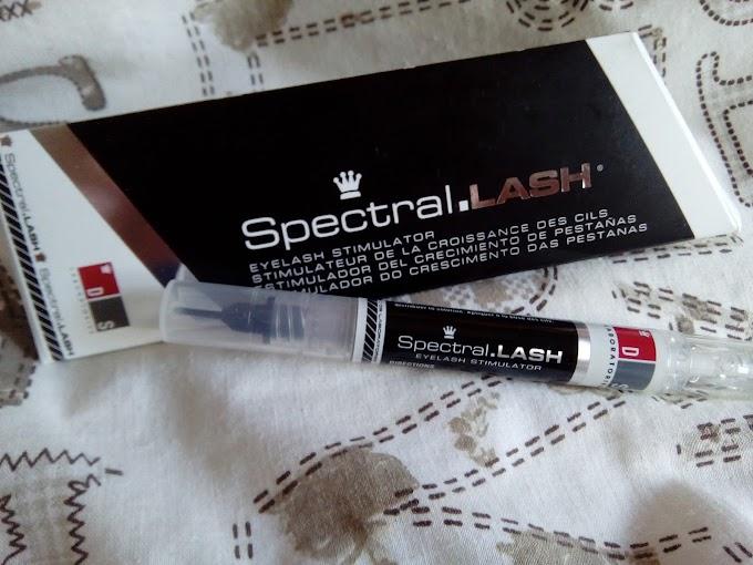 Spectral Lash®, primer estimulador del crecimiento de pestañas con nanosomas