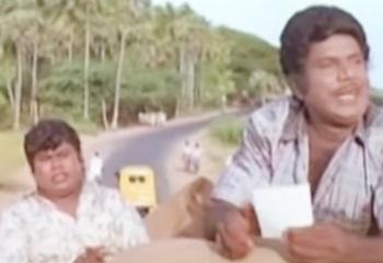 Goundanami Senthil Best Comedy Videos| Funny Video