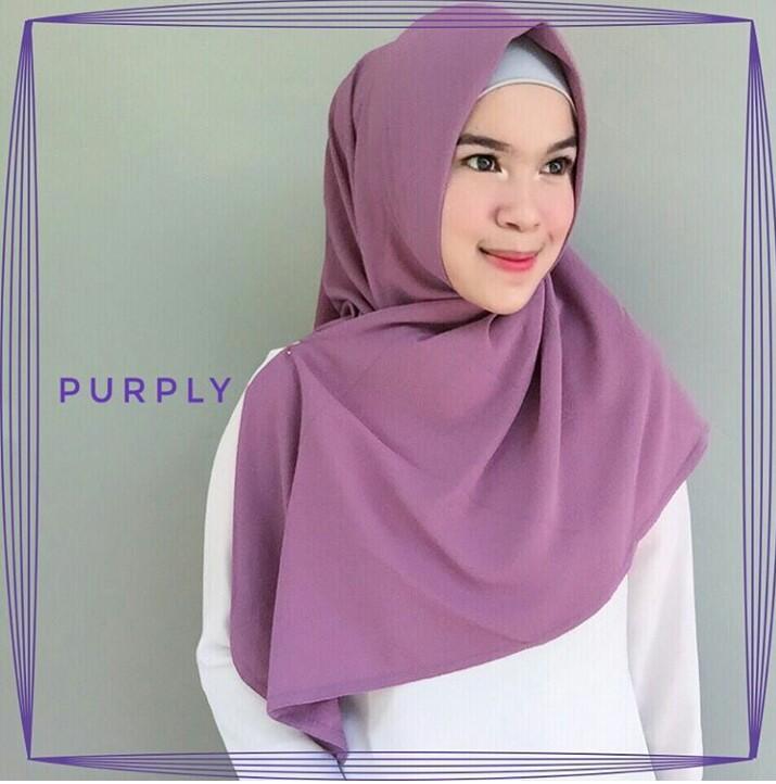 Saffa Hijab Modis Online Shop Jilbab Segi Empat