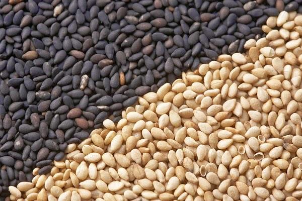 """Thực phẩm từ hạt có rất nhiều chất bổ tốt cho chuyện """"yêu"""""""