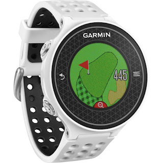Garmin Approach S6 Golf GPS Light