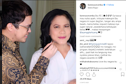 Diungkapkan Bennu Sorumba, Rahasia Cantik Iriana Jokowi Ternyata Setipe dengan Syahrini, Simak!!