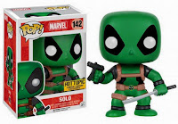 Funko Pop! Deadpool Solo