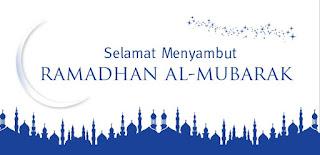 Puisi puasa menyambut bulan suci Ramadhan