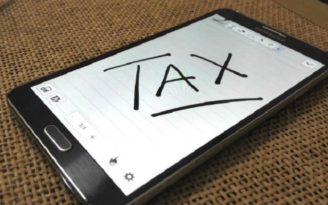 Govt Of Pakistan Has Reduced Taxes on Mobile Phones