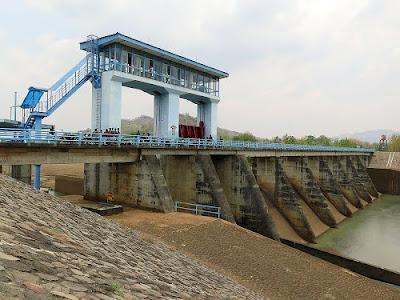 Dam Colo