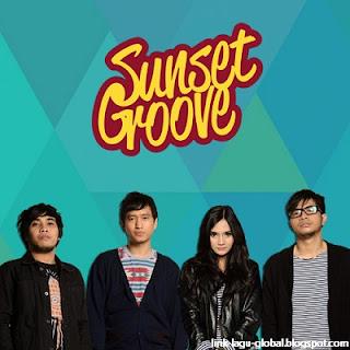 Lirik Lagu Sunset Groove - Ke Mana Pun Kau Pergi