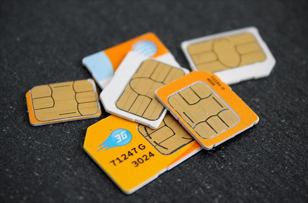 Cara Registrasi Kartu Prabayar, agar Tidak Diblokir
