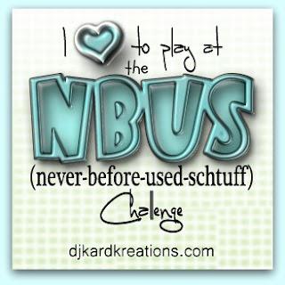 NBUS Challenge # 6