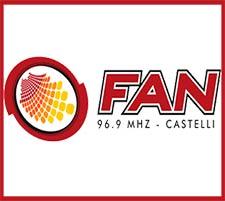Radio Fan FM 96.9 Castelli Chaco