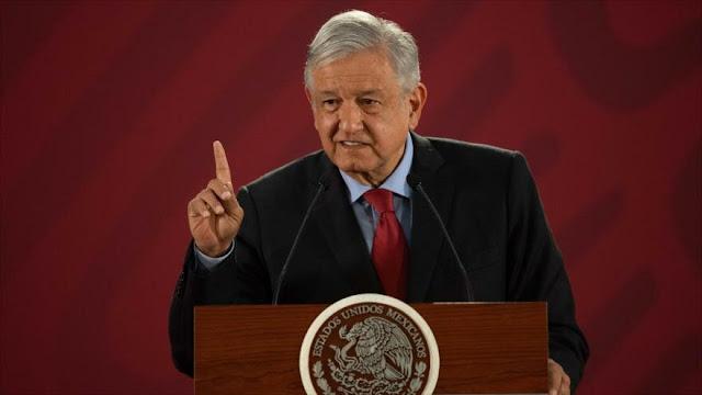 México abre sus puertas para mediar en diálogo intervenezolano