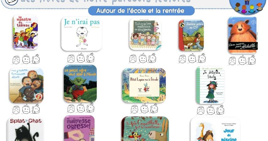 La Classe De Sanleane Autour De La Rentree Et De L Ecole En General