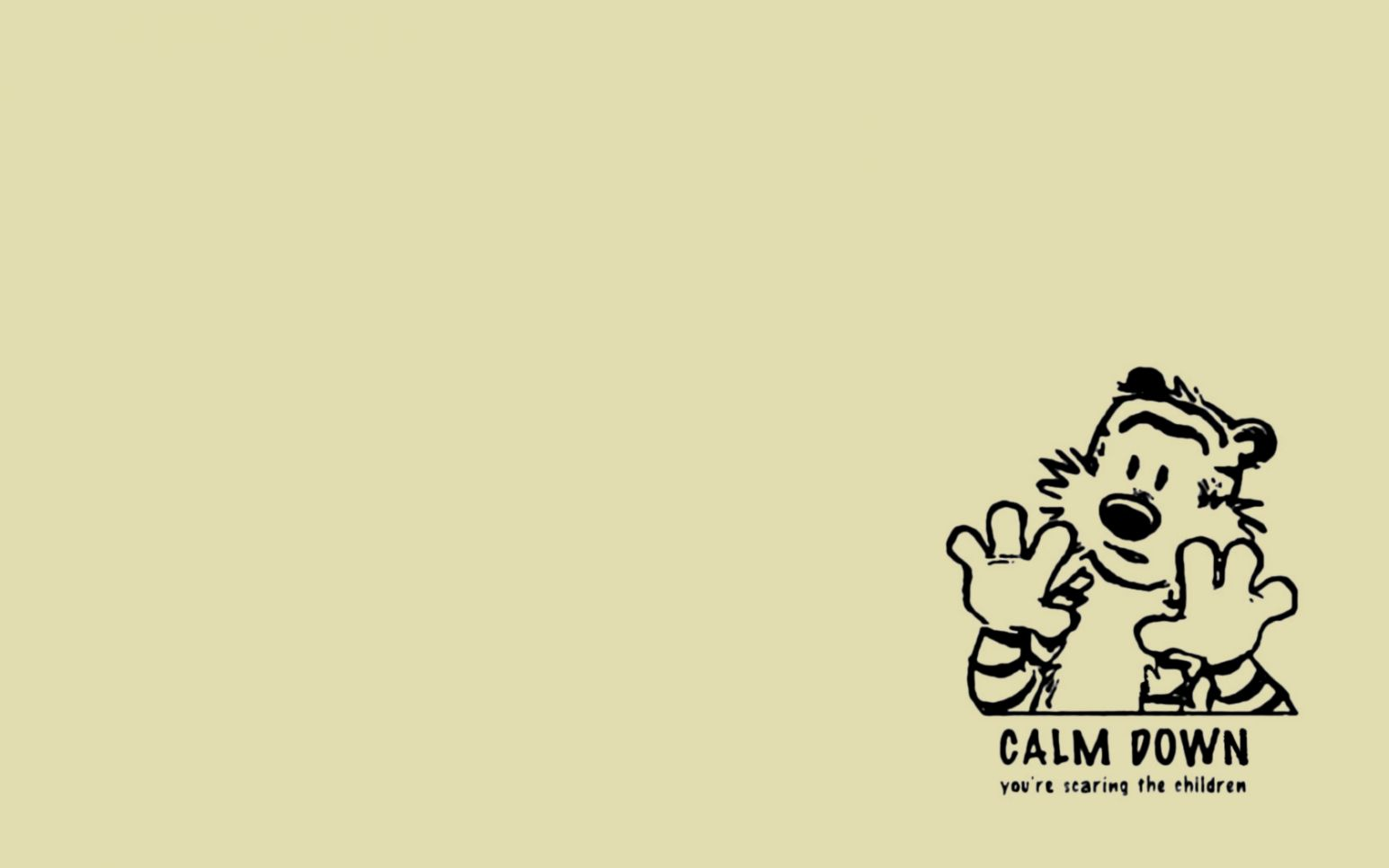 Calvin And Hobbes Wallpapers All Hd Wallpapers Gallery