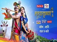 Highest TRP & BARC Rating of Hindi Tv Serial is star bharat serial RadhaKrishna images, wallpaper, timing in week 45, november month, year 2018