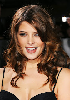 Ashley Greene photo