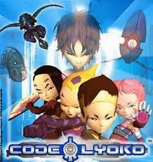 Mật Mã Lyoko Phần 4 -Code Lyoko ss4 -  2013 Poster