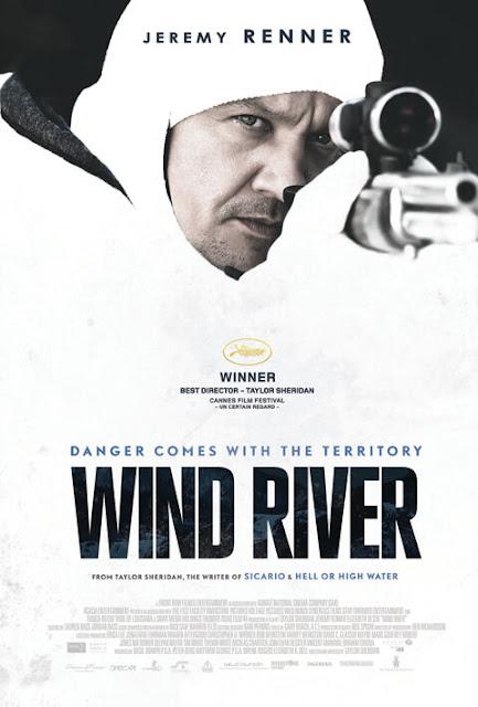 Wind River (2017) ταινιες online seires xrysoi greek subs