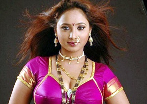 Tanushree Chatterjee Bhojpuri Actress
