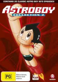 Astro Boy 2009 Dual Audio Hindi - Eng 300MB HD mkv BluRay