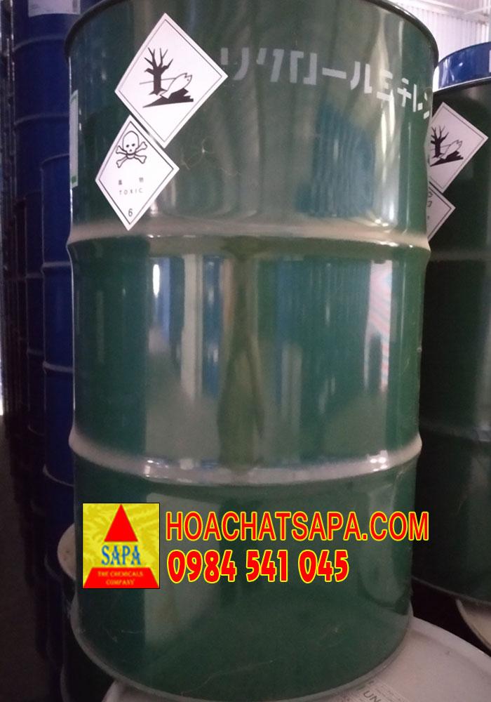 Hóa Chất SAPA   Trichloroethylene (TCE) - Kanto - Japan