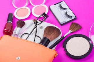Tips Dan Cara Memakai Blush On, Krim, Bubuk Dan Cair