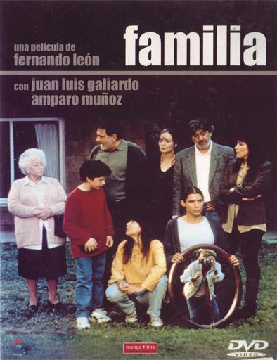Ver Familia (1996) Online