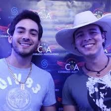 Conrado e Aleksandro lançam clipe de Camionete Inteira