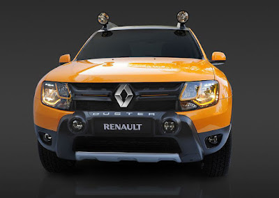 Renaults Unbeatable Indian, Duster