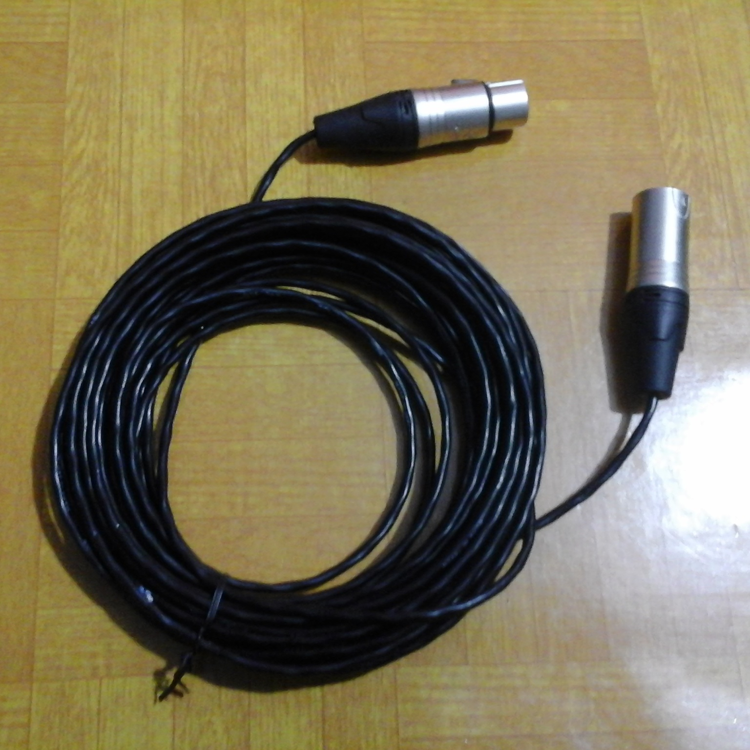 Sewa Kabel XLR Mirophone Jakarta Pusat, Selatan, Jakarta Barat, Jakarta Timur, Utara Hawila Multimedia