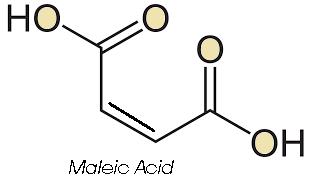 Maleic Acid.