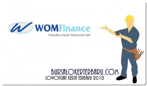 PT Wom Finance Tbk