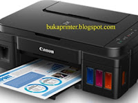 Mengenal Lebih dekat dan Spesifikasi Printer Canon Pixma G2000 Terbaru