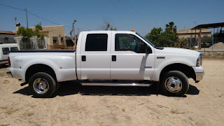 Monster Moovers F350