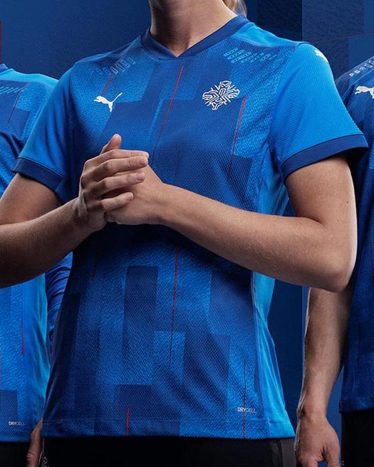 Puma Iceland 2020 Home Kit Released + All-New Iceland