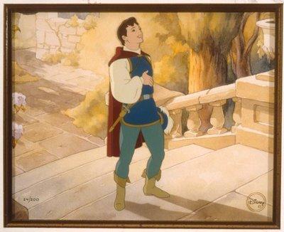 Morbid March Hare: Disney's Snow White and the Seven Dwarfs