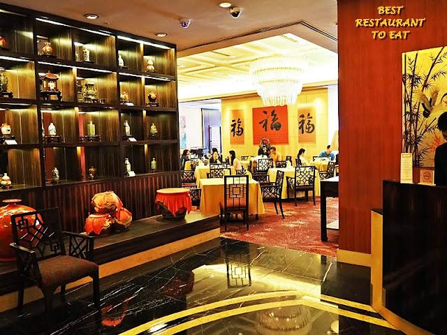 Jaya One Chinese Restaurants