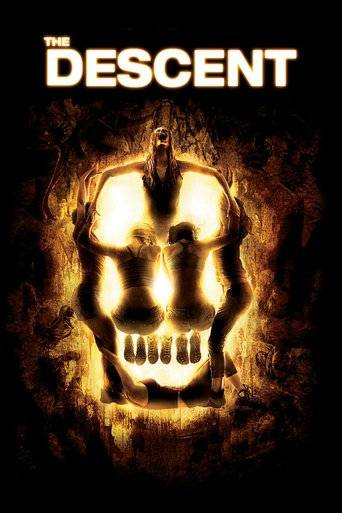 The Descent (2005) ταινιες online seires oipeirates greek subs
