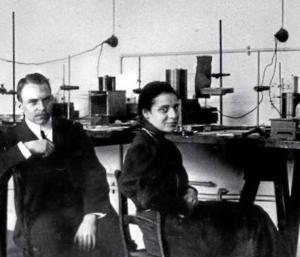 Lise Meitner Kimdir?