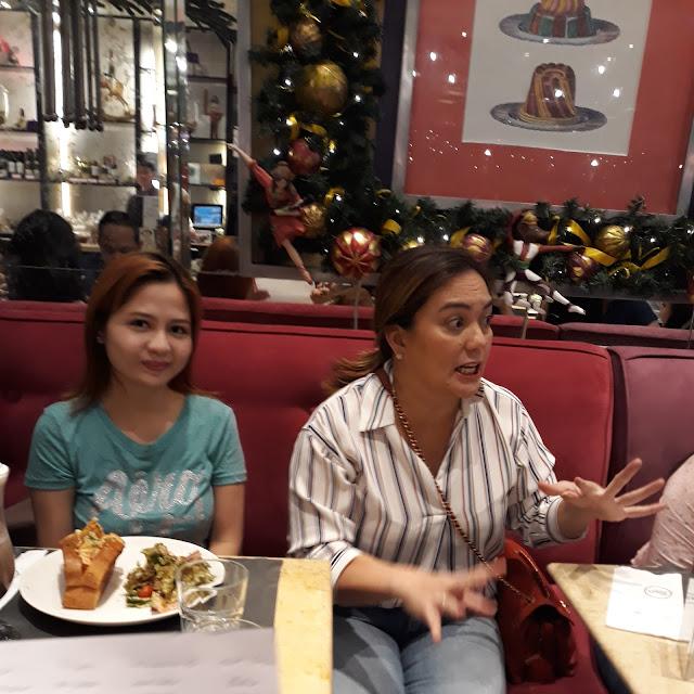 showbiz blogger philippines